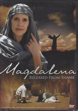 Dvd: Magdalena Released From Shame.Brian Deacon-Rebecca Ritz.New