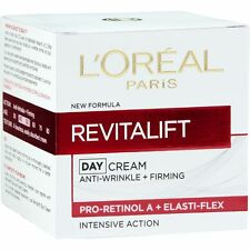 L'OREAL  REVITALIFT DAY CREAM  - 50ML
