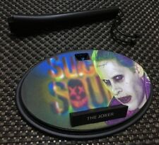 Base stand CUSTOM 1/6 THE JOKER JARED LETO SUICIDE SQUAD From HOT TOYS TYPE B
