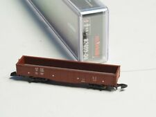 82499-04 Marklin Z-scale 4 AXLE  GONDOLA ATSF Santa Fe USA NIB