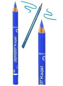 Maybelline Expression Kajal Gentle Precision Eyeliner METALLIC BLUE or AZUR