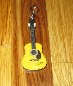 Dollywood Dolly Parton Guitar Christmas Ornament