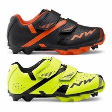 Northwave Hammer 2 Kids MTB Cycling Shoe (UK 13 1 2 3 4 5 Junior sizes)