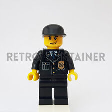 LEGO Minifigures - 1x cty067 - Policeman - Omino Minifig Police Cop Set 7724