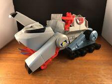 """Rare Thundercats Vintage Thundertank Vehicle  13""""L  7""""H 8""""W Figure 1985"""
