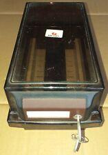 Atari Amiga Mac PC Computer 8.9cm Floppy Disk Aufbewahrungsbox Schutzhülle 50+