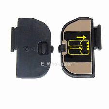 New Battery Cover Door Lid Cover Cap For Nikon D50 D70 D80 D90 Camera repair x1