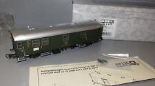 Piko H0 53260 DBP Bahnpostwagen Postwagen POST -c/13 _ Ep: III _