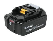 Makita BL1850B 5.0ah 18v LXT Li-ion With Battery Indicator