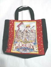"""New Mary Engelbreit ~The Queen Of Everything tote bag; 10.5"""" X 10.75"""" X 3.5"""""""