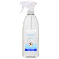 Method Shower Naturally Derived Surface Cleaner 490mL Spray - Ylang Ylang
