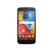 Unlocked Motorola Moto E4 E Plus 4th Gen XT1775 16GB Gray Smartphone GSM