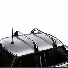 NEW MINI Hardtop Clubman Roof Rack Rail Base Support System OEM 82712149225