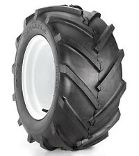 Two New 13x5.00-6 Carlisle Super Lug Garden Tractor Tires