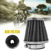 UNIVERSAL 42mm AIR FILTER TO SUIT CLASSIC MOTORCYCLES