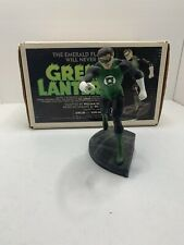 DC Direct Green Lantern Hal Jordan Full-Size Statue William Paquet 1998 #2,273