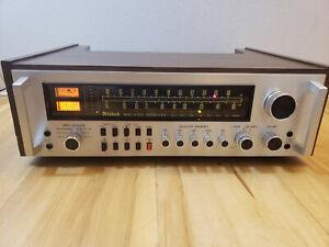 McIntosh Mac 4100 Stereo Receiver- Near Mint!