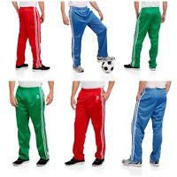 Men's Four Cast Side Stripe Track Pants