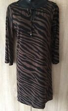 GORGEOUS PARTY EVENING MICHAEL KORS WOMEN DRESS SIZE S