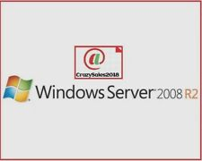 Windows Server 2008 | 2008 R2 RDS Remote Desktop Services 20 USER CAL LICENSE+@+