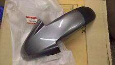 ORIGINAL SUZUKI EN125 Gris Defensa Guardabarros Delantero 53111-45f00-814 Gris