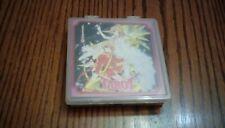 Usa Seller Manga Card Captor Sakura Chinese Tarot card set