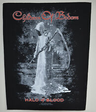 Children of Bodom-Halo of Blood-Backpatch - 30 cm x 36,3 cm - 164619