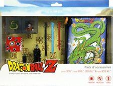 Konix Pack Access Dragonball Z 3ds Shenron
