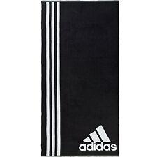 Adidas Serviette L Sport-handtuch Noir 140 x 70 cm