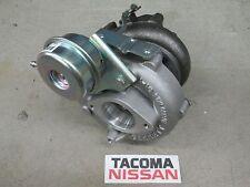 Genuine OE Nissan Silvia S15 SR20DET T28 Turbocharger Turbo JDM NEW 14411-91F00