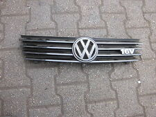 VW Polo 6N2  Kühlergrill Grill Schwarz LC9Z