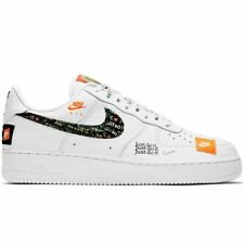 new style cc337 2fdb5 NIKE AIR FORCE 1  07 PRM JDI(Just Do It) Sneakers Size US8