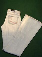 Rock & Republic ROIH Womens Jeans Light Blue Wash Sz 26 Nice!