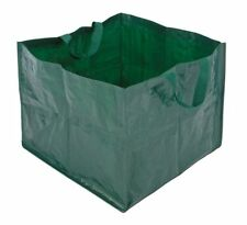 Gartentasche Laubsack Abfallsack Garten Laubtonne Laub Abfall Sack 150L