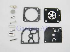 Kit Réparation Carburateur pour STIHL HS45 FS55 FS38 BG45 MM55 Zama C1Q S69A S97