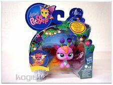 Hasbro Littlest Pet Shop LPS luminoso Hada FIGURAS COLECCIONABLES #2728-99954