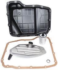 Dodge Ram Jeep Chrysler 545 / 45RFE Transmission Pan Gasket 4WD Filter 99975DK-2