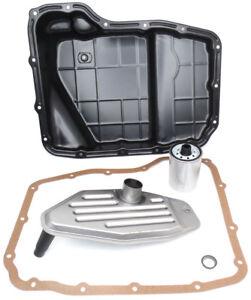 Dodge Ram Jeep Chrysler 545 45RFE Transmission Pan Gasket 4WD Filter