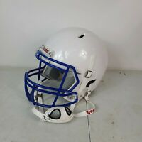 2016 Riddell Speed Youth Medium White Football Helmet New, New Worn