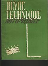 (C5)REVUE TECHNIQUE AUTOMOBILE OLDSMOBILE 88-98 / MOTEUR CUMMINS