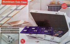 Aluminium Coin Case-ref.7