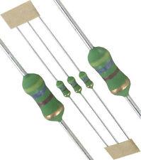 50 St MOX Widerstand 1 W 470 Ω 5% superklein nur 6,4 x 2,4mm 0207 LED Widerstand