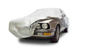 Coverzone Voyager Outdoor Car Cover (Suits BMW 5 Series E28 1981-1988)