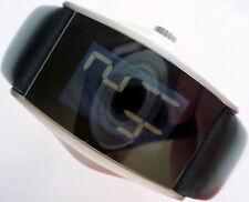BMW Classic Accessory Sport Red Dot Design Digital LCD Z Swiss Automatic Watch