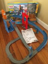 Thomas & Friends Take n PLAY THE GREAT QUARRY CLIMB TRAIN Set 100% Complete BOX
