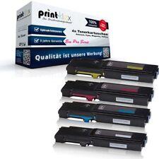 4x Ultra Tonerkartuschen für Xerox Workcentre-6605-dnm Drucker P Eco Pro