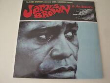 James Brown & the Soul G's : The Atlanta Symphony Live vinyle 2 LP