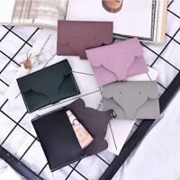 Creative Cute Elephants Shape PU Leather Coin Purse Wallet Holder Pouch Bag