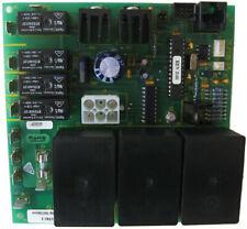Jacuzzi® /Sundance® Circuit Board PCB Part no. 6600-722 (6600-087)