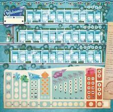 Winter Wonderland Themed Neighborhood Welcome To... Game Deep Water Games